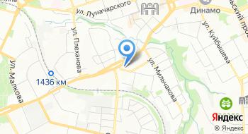 Супермаркет детских автокресел Пермь на карте