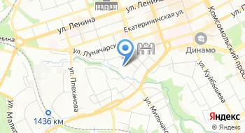 Компания ГМЦ на карте