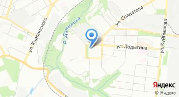 Лифт-сервис на карте