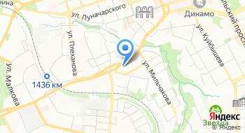 Перевод русского жестового языка на карте