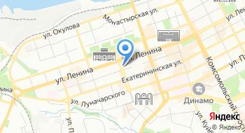 Востокпромсвязьмонтаж на карте