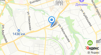 Молочная кухня Раздаточный пункт на карте