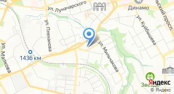 Консалтплюс на карте