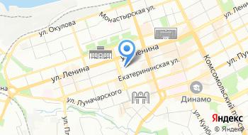 Цафап ГИБДД ГУ МВД России по Пермскому краю на карте