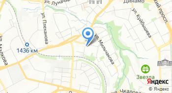 Пермский Образовательный Научно-Исследовательский центр Авитальной Активности на карте