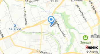 Мобильный Маркетинг на карте