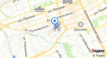 Vip-moneta.ru на карте