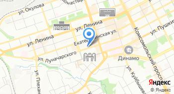 Коми$$Ионка на карте