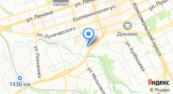 ПМТУ Росстандарт отдел инспекции в Пермском крае на карте