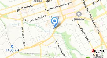 Ситинг на карте