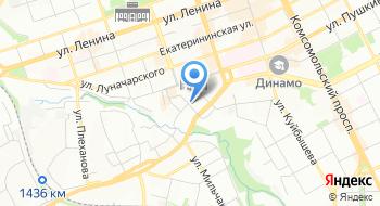 Веломаркет Колесо на карте