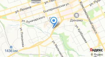 Магазин Радиоэлектротовары на карте