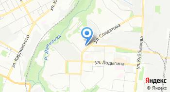 Интернет-магазин Базасантехники.рф на карте