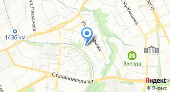 GPS-perm.ru на карте