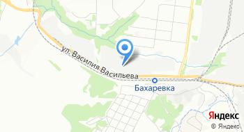 Дымоходоф на карте