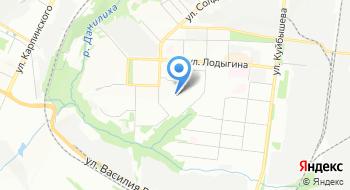 Компания Оптрон-ПМ на карте