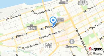 Интернет-магазин Imag59.ru на карте