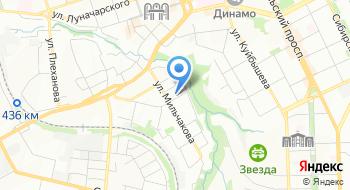 Инстафорекс. Представительство в Перми на карте