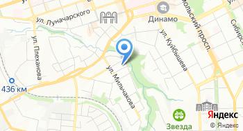 СтройПлитКомплект на карте