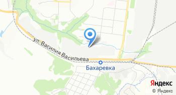 Секонд хэнд Пермь на карте