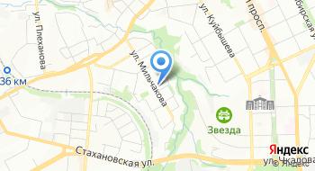 Салон компьютерных услуг Л.ю.к.с. на карте
