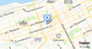 Торговая компания Верхнекамская на карте