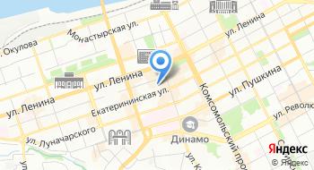 РосГеоКомплект на карте