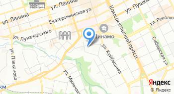Лимбос на карте