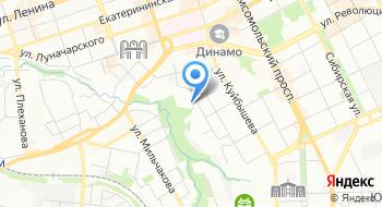 Оборонэнерго РЭС Пермский на карте