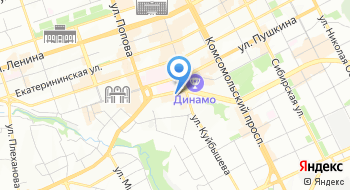Дар.Эл на карте