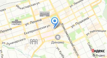 Гранитная мастерская Георгия Жилина на карте