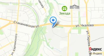 Интернет-магазин Polezel на карте