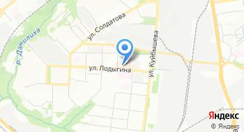 Автопоиск-Пермь на карте