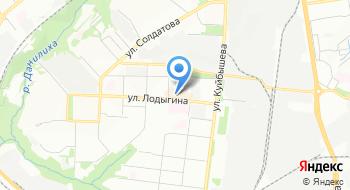 Реабилитационный центр Мост на карте