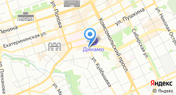 Научно-производственное предприятие КамаЭнерго на карте
