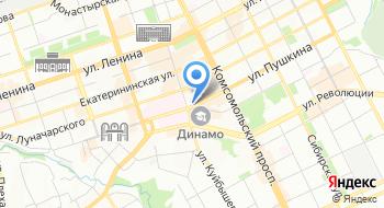 Православный Паломнический центр Пермь Великая на карте