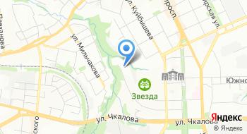 Интернет-магазин Baby shop на карте