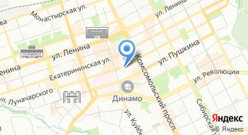 Центр танца Crazy Slavs на карте