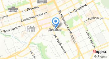 Мостинфо на карте