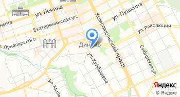 Софт Сервис Пермь на карте