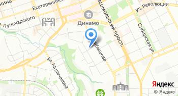 СД Партнер на карте