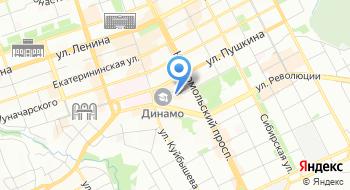 Энергопромонтаж-А на карте