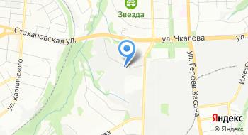 Директ на карте
