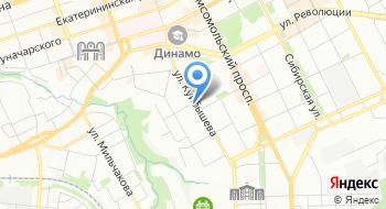 Пермская краевая организация Профсоюза работников строительства и промышленности строительных материалов РФ на карте