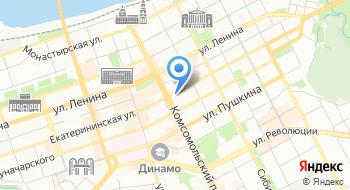 Свадебное агентство Анастасии Поляковой на карте