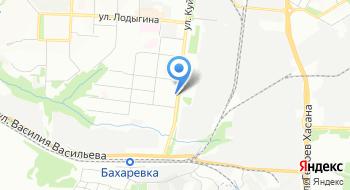 УралПартс-Груп на карте