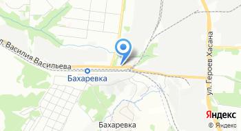 Автомойка Шиномонтаж на карте