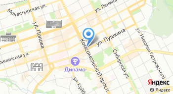 Нотариус Сокол А.О. на карте