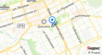 Приемное отделение Пермской краевой клинической психиатрической больницы на карте