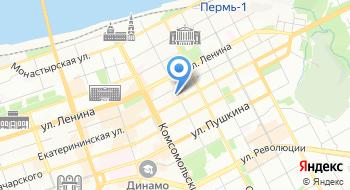 Технологии труда на карте